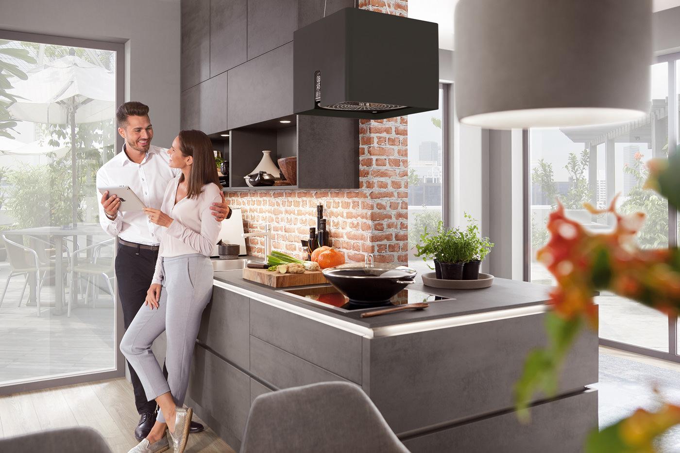 Küche Kaufen Und Gutscheine Sichern