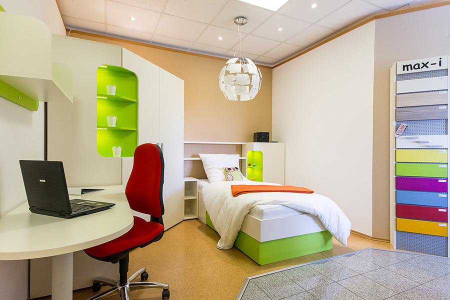 kinder und jugendzimmer f r jeden anspruch. Black Bedroom Furniture Sets. Home Design Ideas