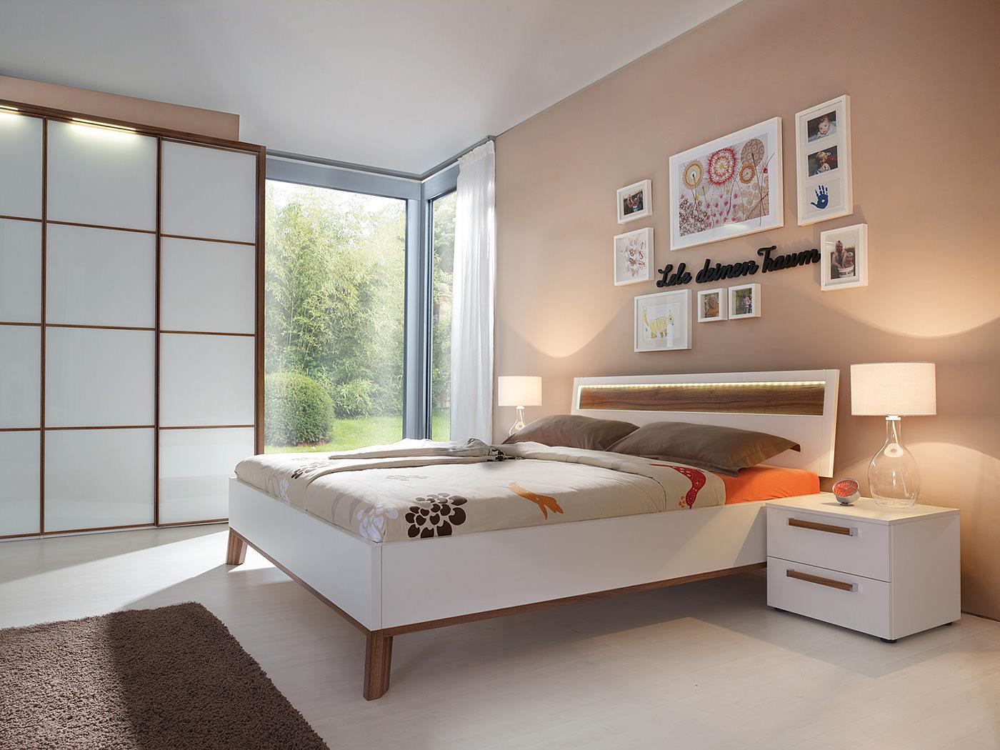 Maßgefertigte Schlafzimmer-Möbel